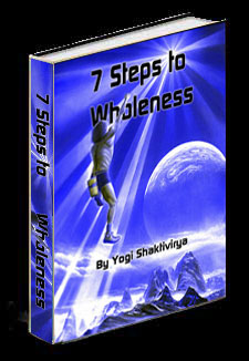 Seven Steps to Wholeness