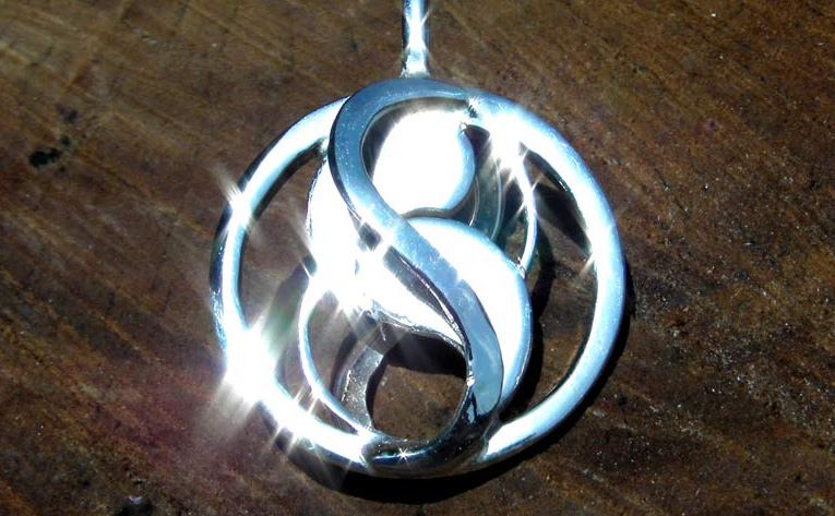 Sacred Jewelry Gold And Silver Rings Pendants And Bracelets Page 1